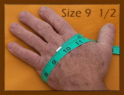 Geier Glove